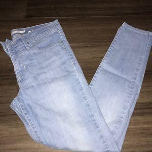 Women's Levi's 311 Shaping Skinny Jeans